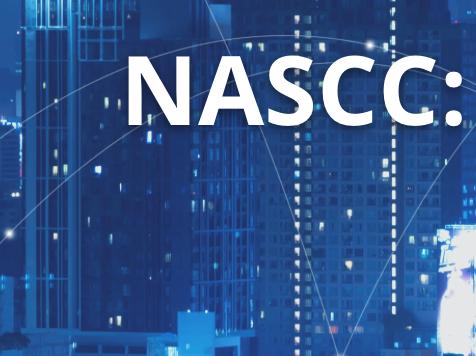 NASCC 2021