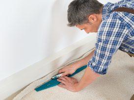 Carpet Installer