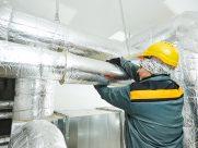 Insulation Worker