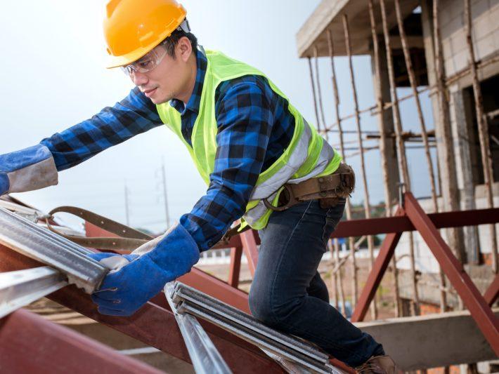 Roofing Mechanic