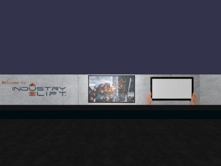 Industrylift Exhibition