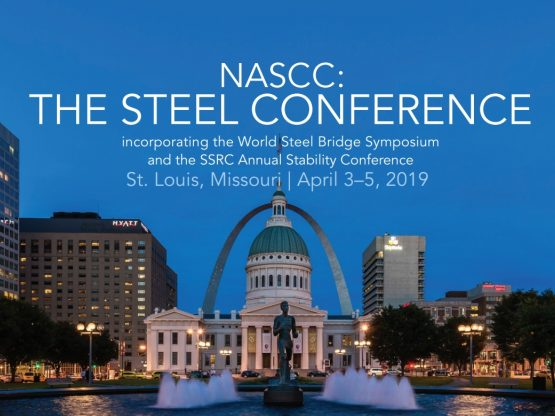 NASCC Steel Conference 2019