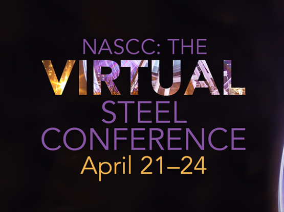 NASCC Virtual Steel Conference