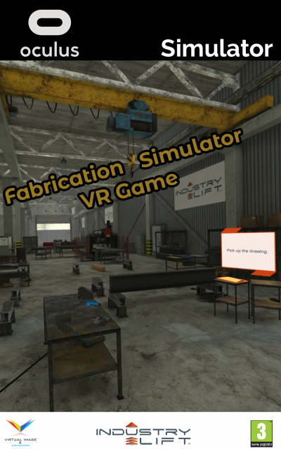 VR Game Fabrication
